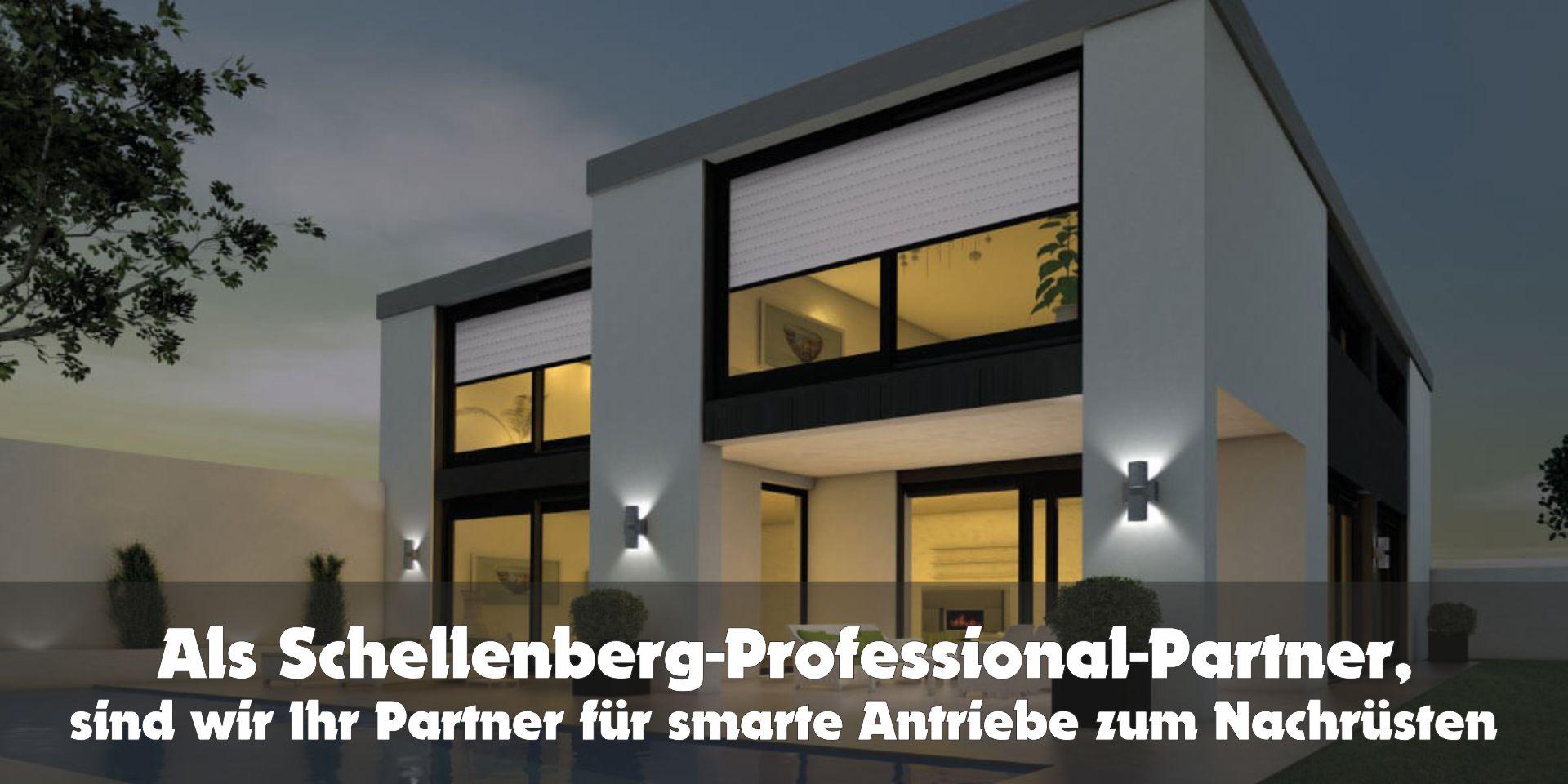 Schellenberg-Professional-Partner   www.fliegengittermacher.de